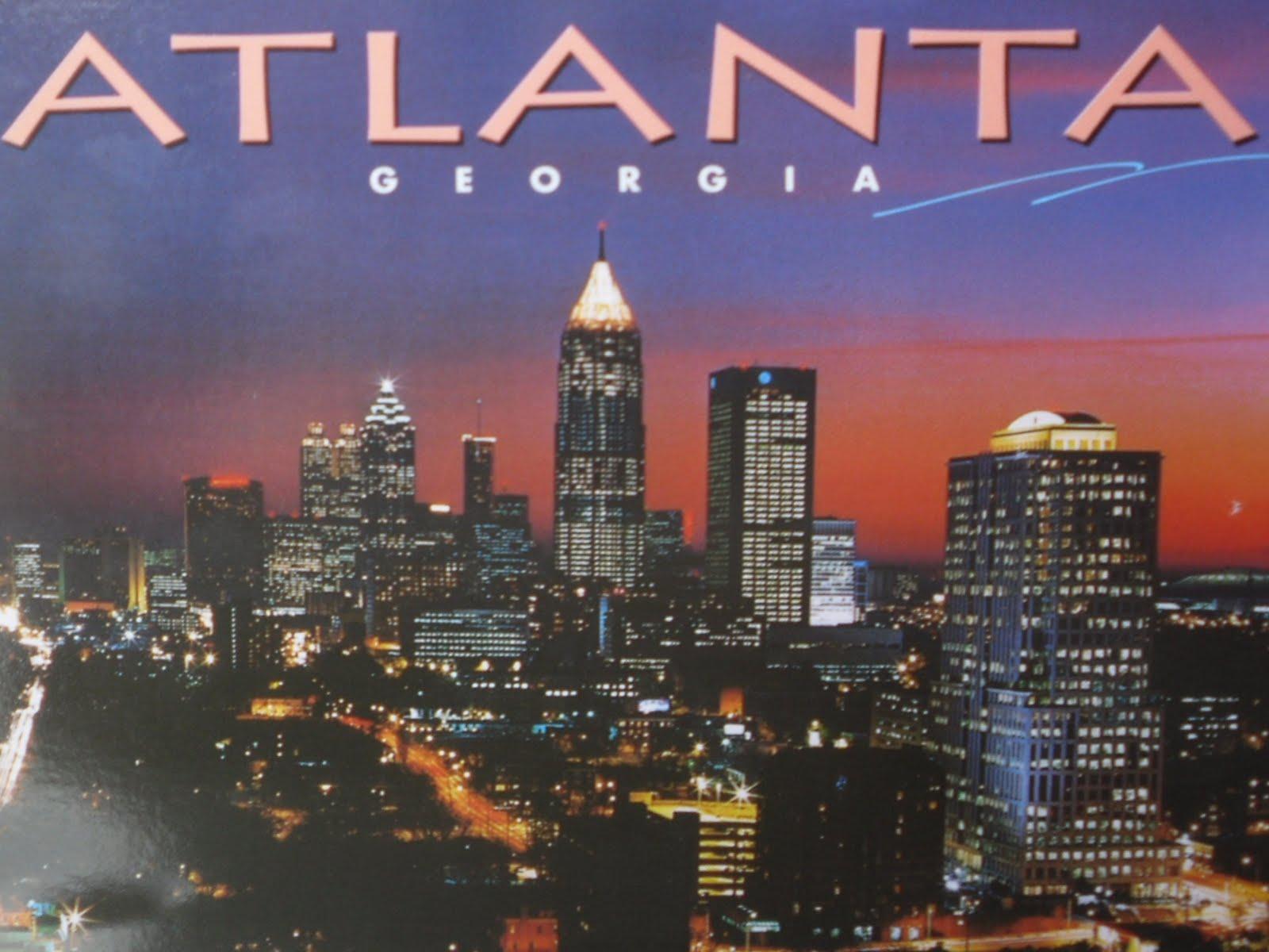 Atlanta noise demonstration in solidarity w pnw for Georgia fotos