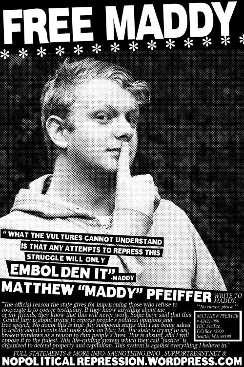 FREE MADDY